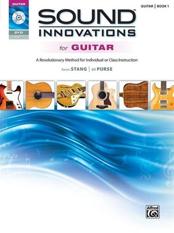 GUITAR 1 Sound Innovations