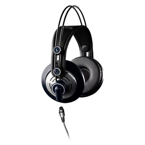 AKG K141MKII Semi Open Studio Headphones