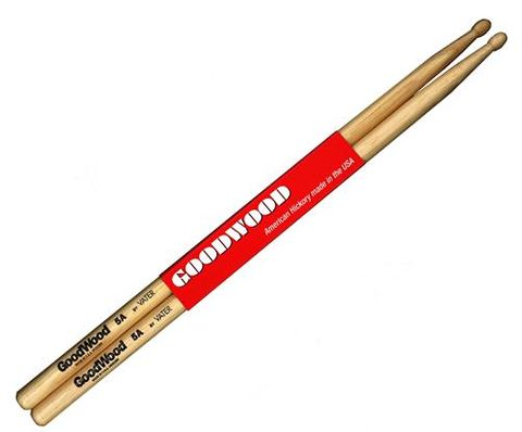 Vater GW5AW 5A Goodwood WT Drum Sticks