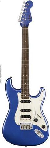Fender SQ CONT Strat HSS OBM Guitar