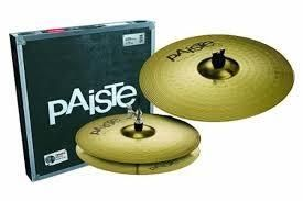 """Paiste 101 14"""" HH & 18"""" Cymbal Pack"""
