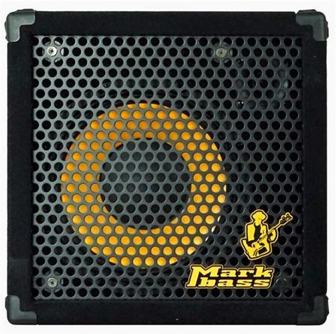 Marcus Miller 1x10in 60w Combo Markbass