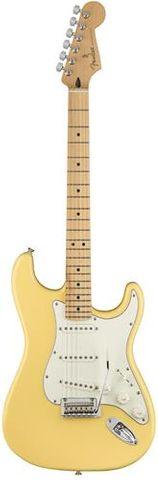 Fender Player Strat MN BCR Guitar