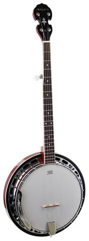 Aria SB20 5 String Banjo