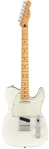 Fender Player Tele MN PWT Elect Guitar