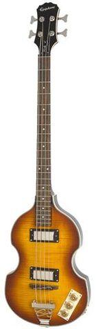 Epiphone VS Viola Bass Guitar