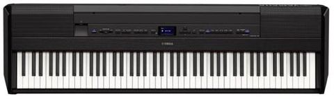 Yamaha P515B Portable Digital Piano
