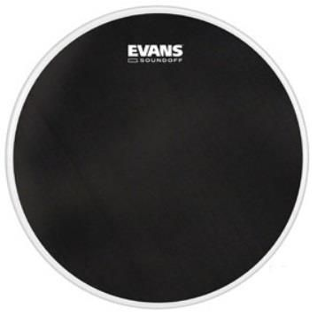 Evans 22in Soundoff Bass Drumhead