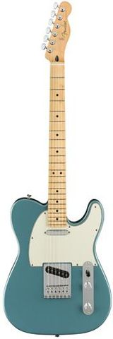Fender Player Tele MN TPL Electric Guit