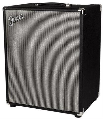 Fender Rumble 500 Bass Amplifier