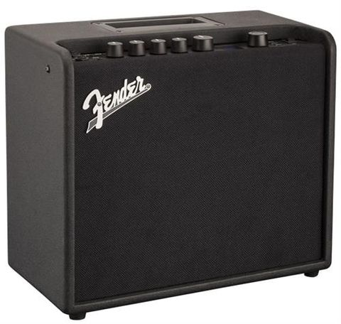 Fender Mustang LT25 Combo Amp