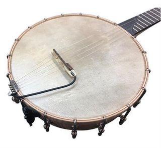 Banjo Pickups