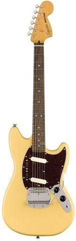 Fender Squier CV 60s Mustang LRL VWT