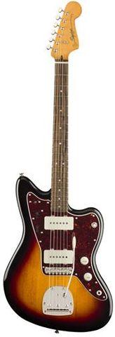 Fender Squier CV 60s Jazzmaster LRL 3TS