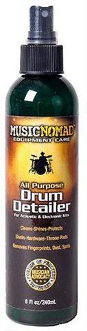 Music Nomad Drum Detailer