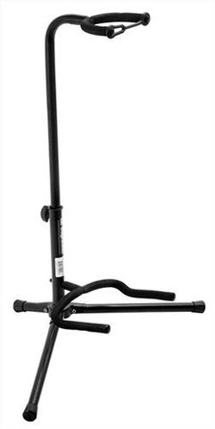 Onstage Black Guitar Stand