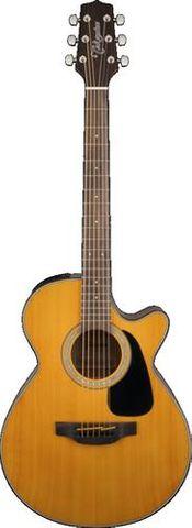 Takamine TGF30CENAT FXC Ac/El Guitar