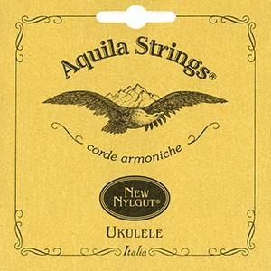 Aquila AQ10U Nylgut Tenor GCEA Uke Strgs