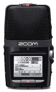 Portable Recording Devices