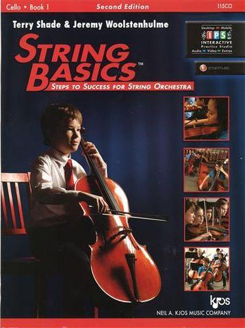 CELLO 1 String Basics