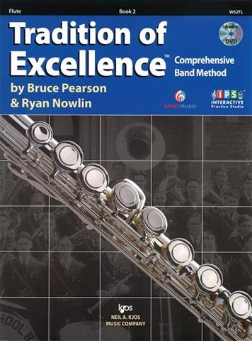 FLUTE 2 Tradition of Excellence