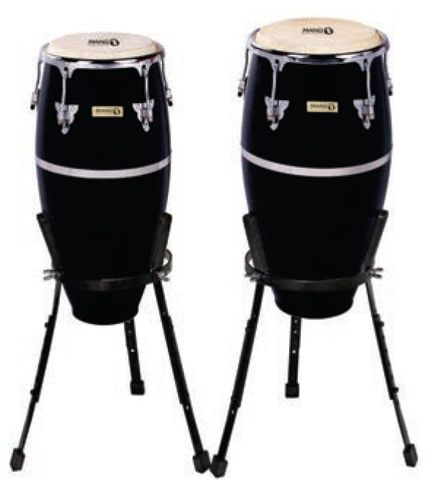 Mano 10in and 11 in Fiberglass Congas