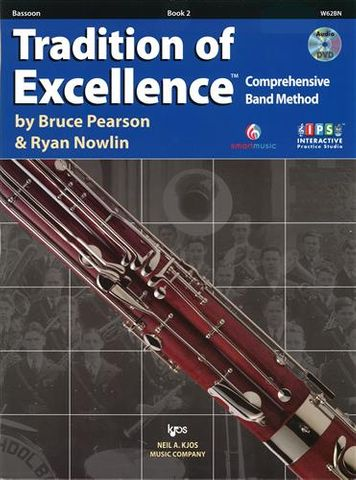 BASSOON 2 Tradition of Excellence
