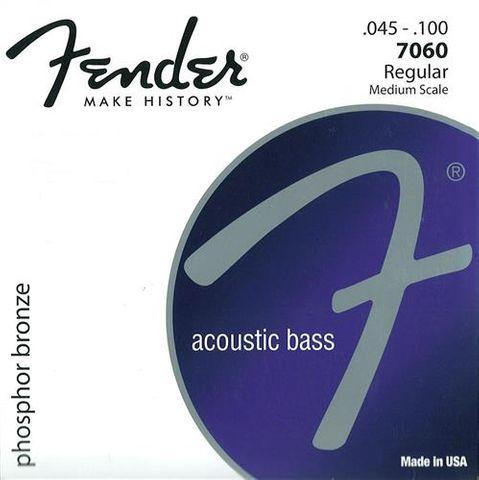 Fender 45 - 100 PB Acoustic Bass Strings