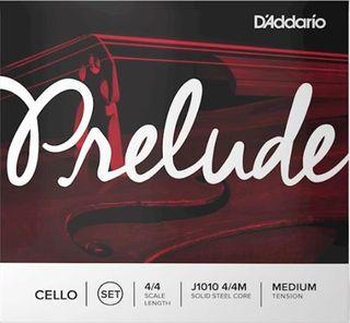 D'Addario Prelude