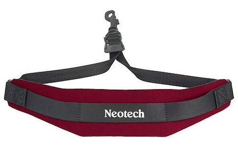 Neotech WINE Soft Sax Strap Swivel Hook
