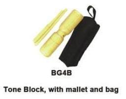 Tone Blocks