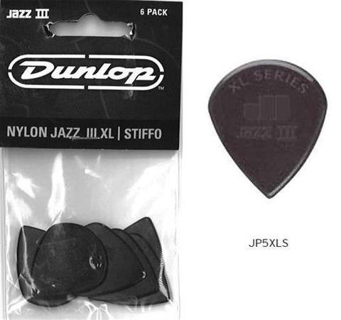 Dunlop Jazz III XL Player Pick Packs