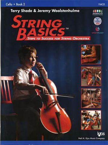 CELLO 2 String Basics