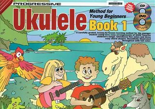 Ukulele Methods