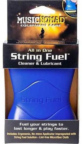 Music Nomad String Fuel Cleaner