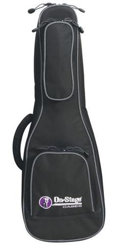 On Stage 4104 Concert Ukulele Bag