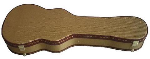 MBT Wood TENOR Ukulele Case