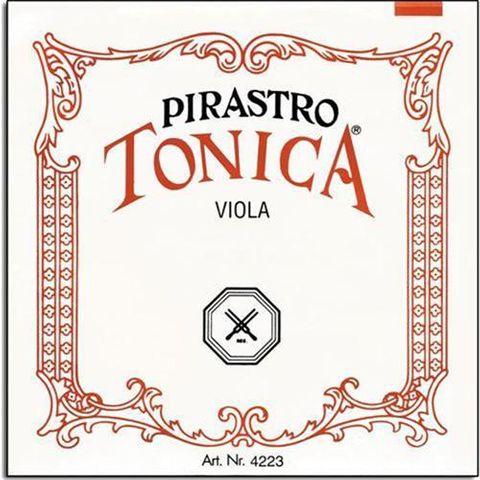 Pirastro Viola Tonica Set Mittel