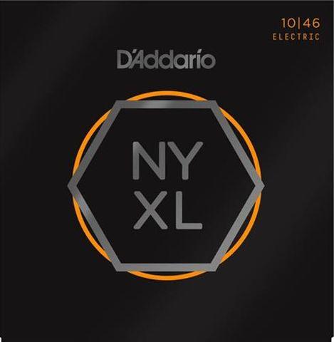 D'addario NYXL1046 Guitar Strings