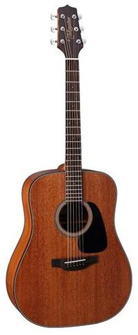 Takamine D11MNS Acoustic Dreadnought Gtr