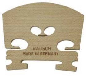 3/4 Bausch Violin Bridge