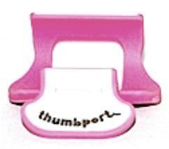 Thumbports