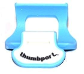 BLUE Flute Thumbport