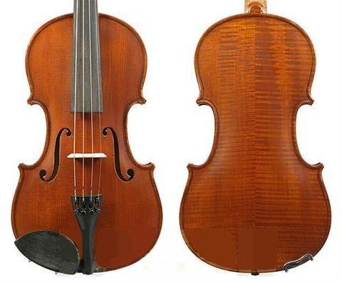 Gliga I 4/4 Violin Outfit