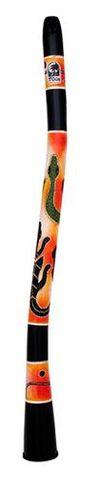Toca Gecko Curved Didgeridoo