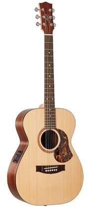 Maton SRS808 Small Body Ac/El Guitar