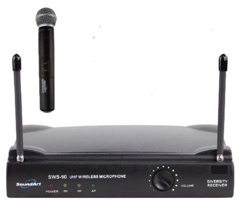 Soundart SWS90M HH Wireless Mic Set