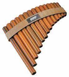Panpipe Pan Flute FP15 15 notes