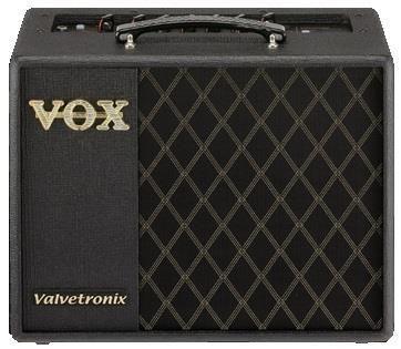 Vox VT20X 20w Modelling Amp