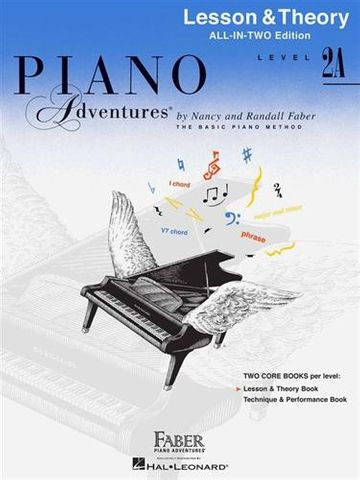 Piano Adv All in Two 2A Lesson Theory